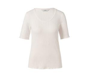 Shirt, weiß