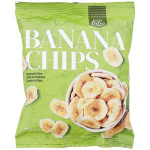 Sunny Bites Bananenchips