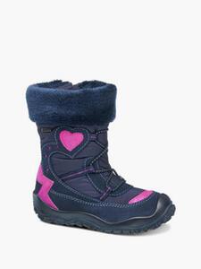 Kinder Boots ZIMORA, Weite W