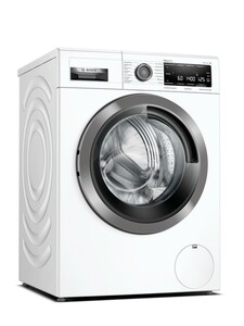 BOSCH WAV28M73EX Waschmaschine (Frontlader, freistehend, 9 kg, A, 1400 U/min., Serie 8, 4D Wash-System, Fleckenautomatik)