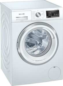 SIEMENS iQ500 WM14UU90 Waschmaschine (EEK C, freistehend, 9 kg Fassungsvermögen, 1400 U/min, Aquastop)
