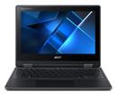 Bild 1 von ACER TravelMate Spin B3 Notebook (11,6 Zoll Multi Touch FHD IPS, Pentium N5030,4 GB RAM, 128 SSD, UHD-Grafik 605, Windows Ink, Militärstandard 810G, Windows 10 Pro)
