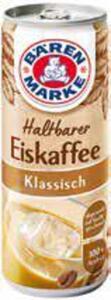 Bärenmarke Haltbarer Eiskaffee