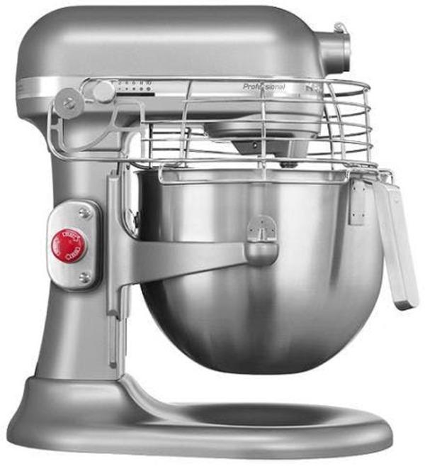 KitchenAid Professional Küchenmaschine 5KSM7990XESL