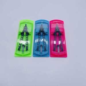 Faber Castell Zirkel, neonfarben, verschiedene Farben