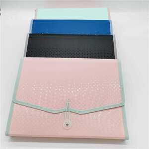 Stylex Dokumentenmappe, verschiedene Farben