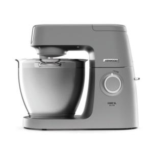 Kenwood KVL6320S Chef XL Elite Küchenmaschine 6,7l inkl. Mixaufsatz und Zubehör