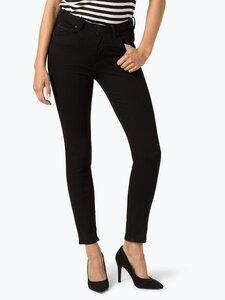 Lee Damen Jeans - Scarlett High schwarz Gr. 26-31