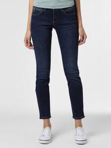 MAC Damen Jeans blau Gr. 34-30
