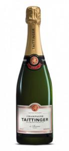 Champagne Taittinger Champagne Taittinger Brut Réserve - 0.75 L - Frankreich - Schaumwein, Weisswein - Champagne Taittinger