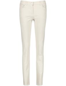 Basic Jeans Regular Fit Beige 48/XL