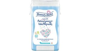 Beauty Baby Reinigungswattepads