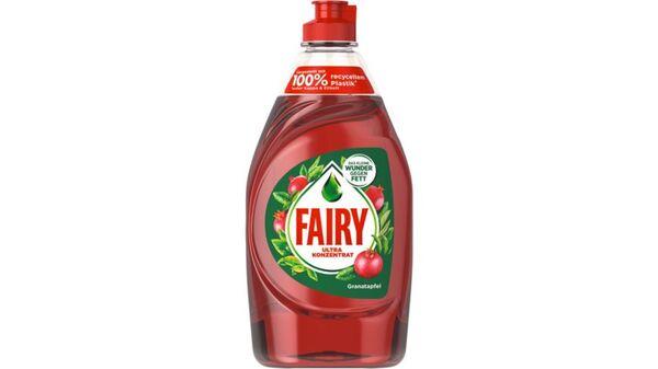 Fairy Granatapfel Ultra Konzentrat Spülmittel