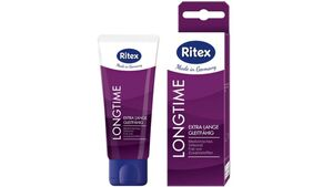 Ritex Silikonöl Longtime