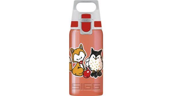 SIGG Trinkflasche VIVA ONE Woodland 0,5L