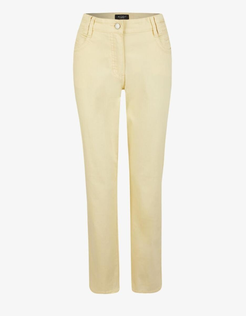 "Bild 1 von Bexleys woman - Jeans ""Sandra"" in Trendfarben"