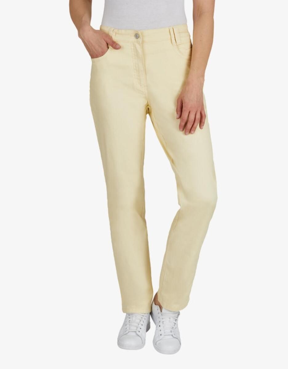"Bild 2 von Bexleys woman - Jeans ""Sandra"" in Trendfarben"