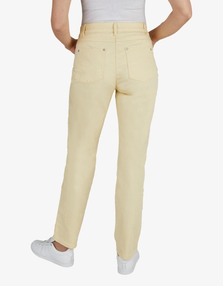 "Bild 3 von Bexleys woman - Jeans ""Sandra"" in Trendfarben"