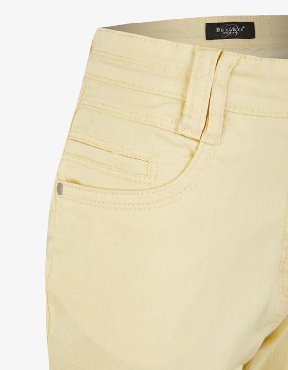 "Bild 4 von Bexleys woman - Jeans ""Sandra"" in Trendfarben"