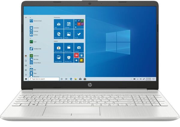 Hewlett Packard 15-dw3650ng