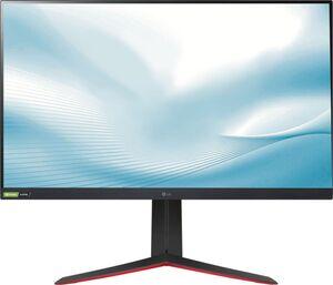 LG 32GP850-B UltraGear™ QHD