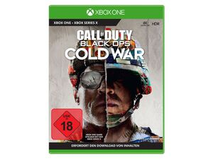 Activision CALL OF DUTY BLACK OPS COLD WAR (XBOX)