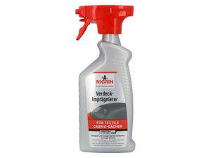 NIGRIN Verdeck-Imprägnierer 500 ml