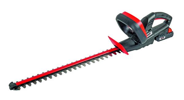 Walter Werkzeuge Akku- Heckenschere 20 V