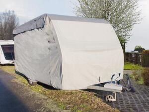 LAS Wohnwagen-Schutzhülle 670 x 250 x 220 cm