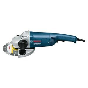 Bosch Professional Winkelschleifer GWS 22-230 JH