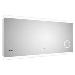 LED-Lichtspiegel Silver Shine 2.0