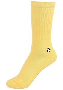 Merge4 Repreve Cool Sun - Socken für Herren - Gelb