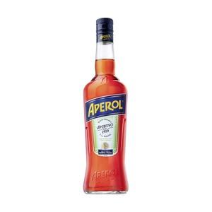 Aperol 11 % Vol., jede 0,7-l-Flasche