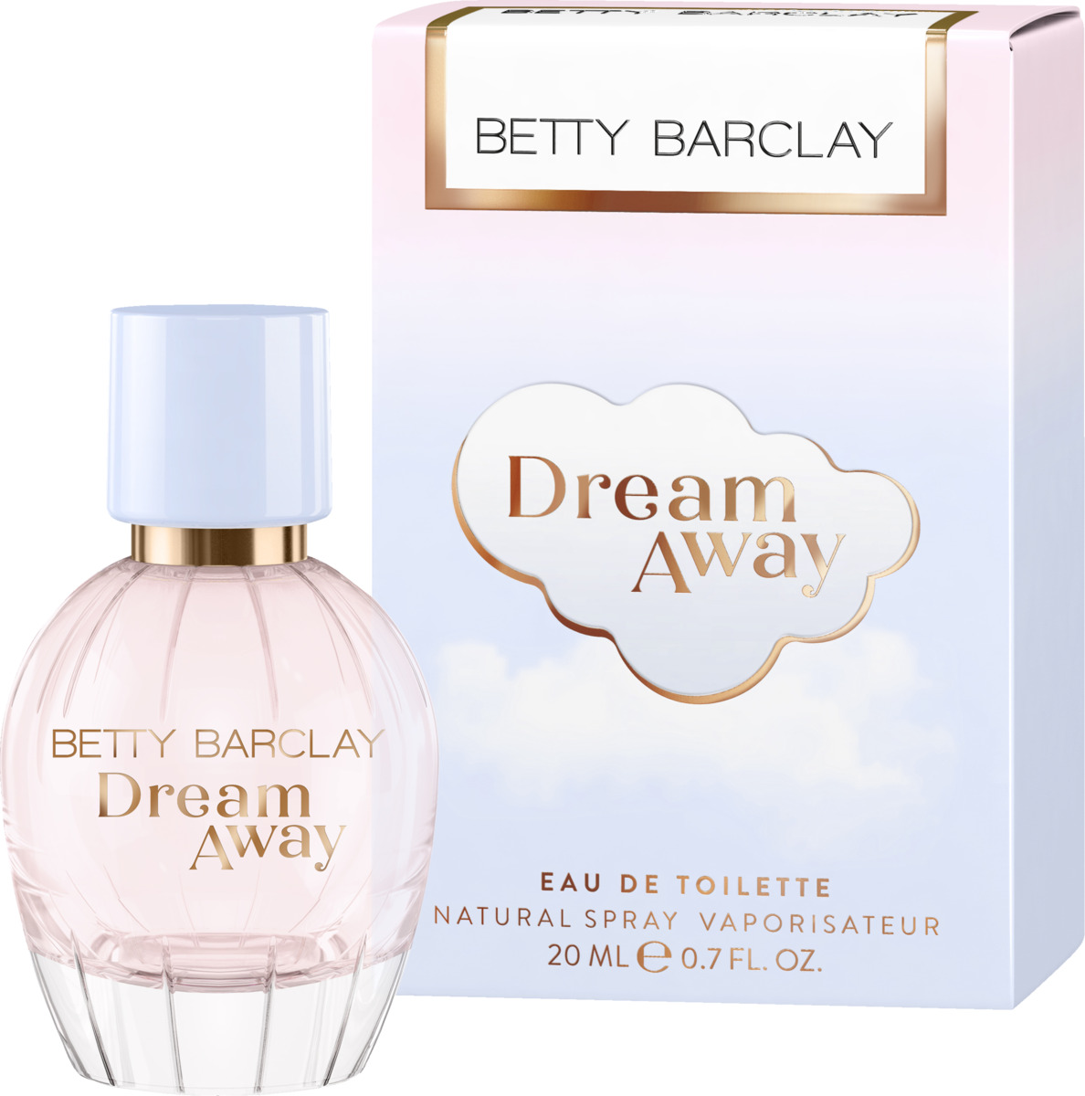 Bild 3 von Betty Barclay Dream Away, EdT 20 ml