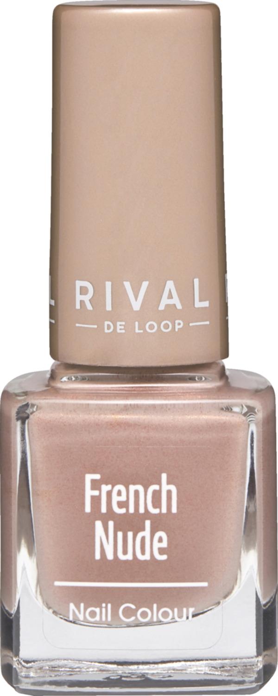 RIVAL DE LOOP French Nude  05