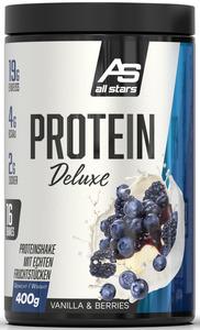 All Stars Protein Deluxe Vanilla & Berries