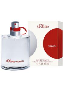 s.Oliver Women, EdT 50 ml