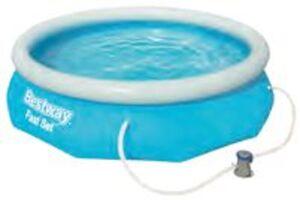 Pool »Fast Set«
