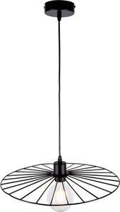 BRITOP LIGHTING Pendelleuchte »ANTONELLA«, Hängeleuchte, Trendige Leuchte aus Metall, Passende LM E27, Kabel kürzbar, Made in EU