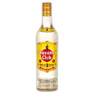 Havana Club Weißer Rum