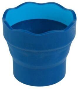 Faber-Castell CLIC & GO Wasserbecher blau