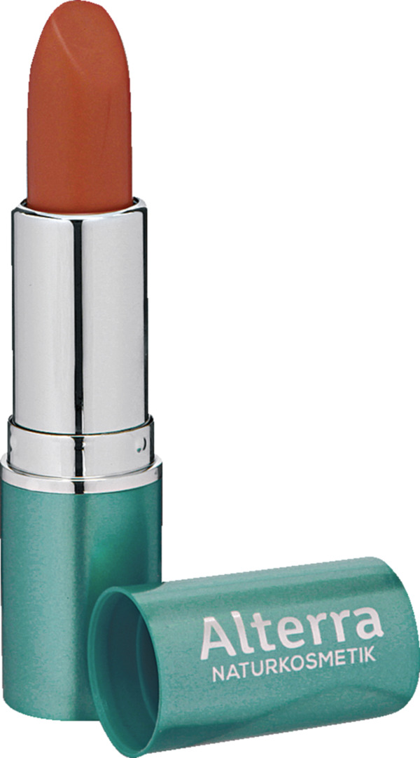 Alterra Lippenstift Farbe 14