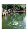 Bild 2 von Esotec Solarpumpe Seerose für den Gartenteich