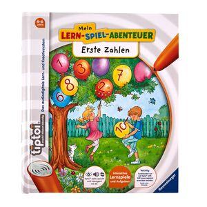 Ravensburger tiptoi®  Mein Lern-Spiel-Abenteuer