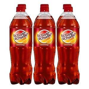 Schwip Schwap 0,5 Liter, 6er Pack