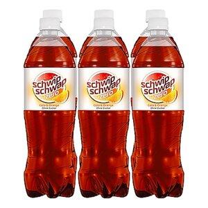 Schwip Schwap Zero 0,5 Liter, 6er Pack