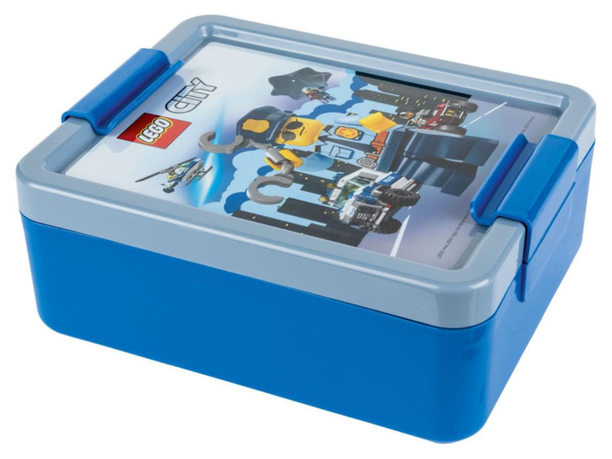 Bild 4 von LEGO Lunchset 2-teilig