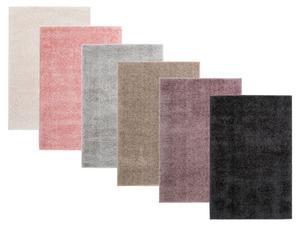 Obsession Teppich »Emilia 250«, mit Hochglanzgarn, geeignet für Fußbodenheizung