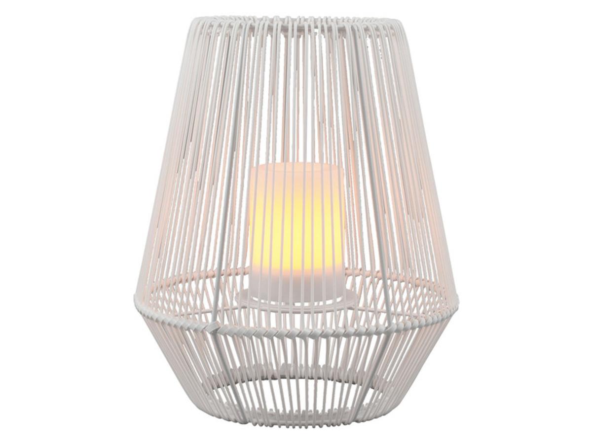 Bild 4 von Reality Leuchten LED Außen-Tischleuchte MINEROS, Solar