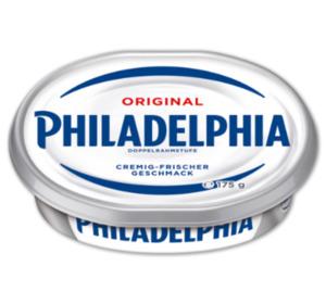 PHILADELPHIA Frischkäsezubereitung
